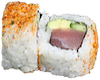 Foto Spicy tuna roll
